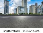 panoramic skyline and modern... | Shutterstock . vector #1180646626