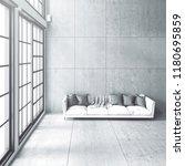 3d rendering   illustration of...   Shutterstock . vector #1180695859