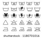 dark grey monochrome simple... | Shutterstock .eps vector #1180701016