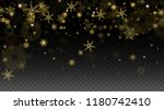 new year vector background with ... | Shutterstock .eps vector #1180742410