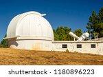 sunspot  new mexico   usa  ... | Shutterstock . vector #1180896223