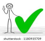 selection  checkmark ...   Shutterstock .eps vector #1180935709