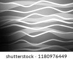 light silver  gray vector... | Shutterstock .eps vector #1180976449