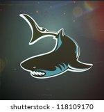 vector illustration of fun... | Shutterstock .eps vector #118109170