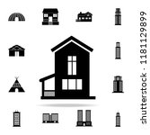 house  icon. house icons... | Shutterstock .eps vector #1181129899