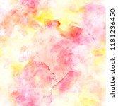 an abstract seamless background ... | Shutterstock . vector #1181236450