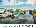 Giethoorn  Jul 22  Beautiful...