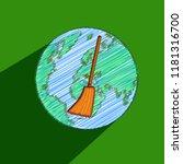 illustration of background for... | Shutterstock .eps vector #1181316700