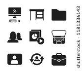 designer icon. 9 designer...