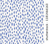simple seamless pattern with... | Shutterstock .eps vector #1181466163