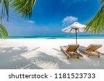 Luxury Beach Resort  Beach...