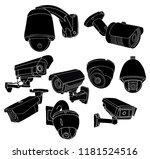 white background  black... | Shutterstock .eps vector #1181524516