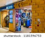 hong kong   september 17  2018  ... | Shutterstock . vector #1181596753