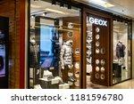 hong kong   september 17  2018  ... | Shutterstock . vector #1181596780