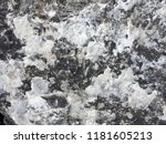 rock and stone textures from... | Shutterstock . vector #1181605213