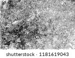 grunge is black and white.... | Shutterstock . vector #1181619043