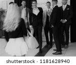 16th september 2018  dublin ...   Shutterstock . vector #1181628940