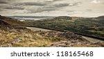 Irish Landscape. The Ring Of...