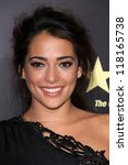 """natalie martinez at the """"end of ... 