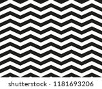 regular black and white loosy... | Shutterstock .eps vector #1181693206
