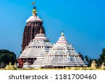 Top Jagannath Temple Puri Odisha - Fine Art prints