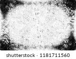 black and white texture in... | Shutterstock . vector #1181711560