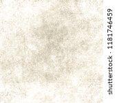 brown designed grunge texture.... | Shutterstock . vector #1181746459