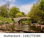 stainforth force  settle ... | Shutterstock . vector #1181773180
