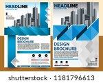 business abstract vector... | Shutterstock .eps vector #1181796613