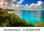 Grand Mal Bay. Located North Of ...