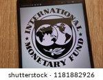 konskie  poland   september 07  ... | Shutterstock . vector #1181882926
