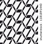 vector seamless pattern.... | Shutterstock .eps vector #1181891440
