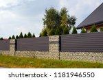 an effective way of arranging... | Shutterstock . vector #1181946550