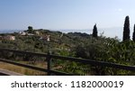 european mediterranean greek... | Shutterstock . vector #1182000019