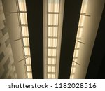 skylight roof when see from... | Shutterstock . vector #1182028516
