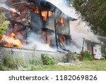 sublimity  oregon usa   06 11... | Shutterstock . vector #1182069826