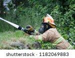 sublimity  oregon usa   06 11... | Shutterstock . vector #1182069883