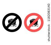 coal trolley ban  prohibition...