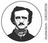 Edgar Allan Poe  An American...