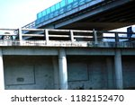 bangkok thailand november 3  ...   Shutterstock . vector #1182152470