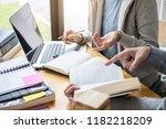 education  teaching  learning ... | Shutterstock . vector #1182218209