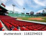 boston  massachussetts  usa ... | Shutterstock . vector #1182254023