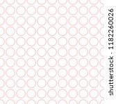 popular abstract pink love... | Shutterstock . vector #1182260026