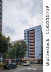 sep 15 2018 residential... | Shutterstock . vector #1182310759
