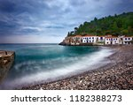 laconia  peloponnese  greece ... | Shutterstock . vector #1182388273