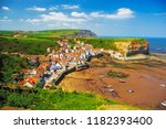 Staithes Is A Seaside Village...