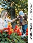 lutsk  volyn    ukraine  ... | Shutterstock . vector #1182409960