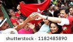 rio de janeiro  brazil... | Shutterstock . vector #1182485890