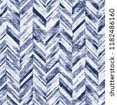 folk herringbone motif in... | Shutterstock . vector #1182486160