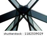 modern architecture. reworked... | Shutterstock . vector #1182539029